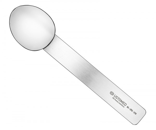 Mirror for intraoral photogr., lingual