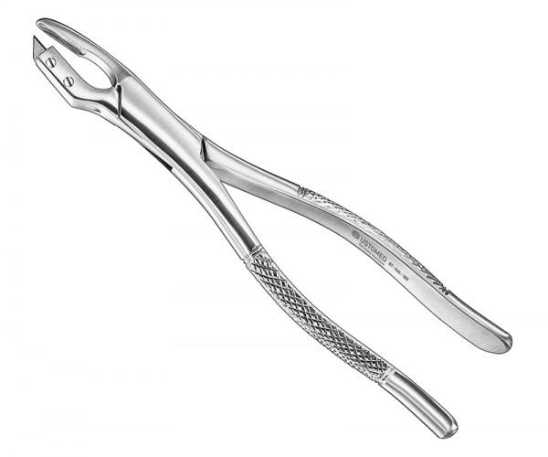 MONTFORT, crown splitting forceps, 18 cm