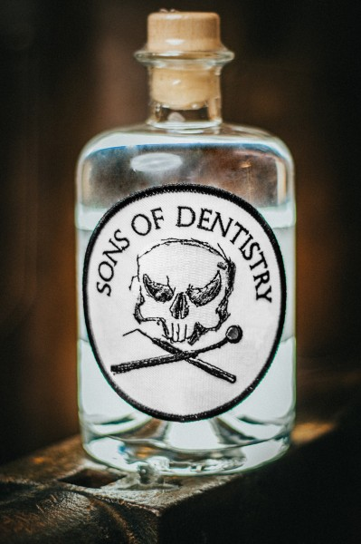 Sons of Dentistry Gin