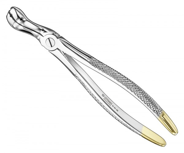 FELSCH, extracting forceps, engl., diamond