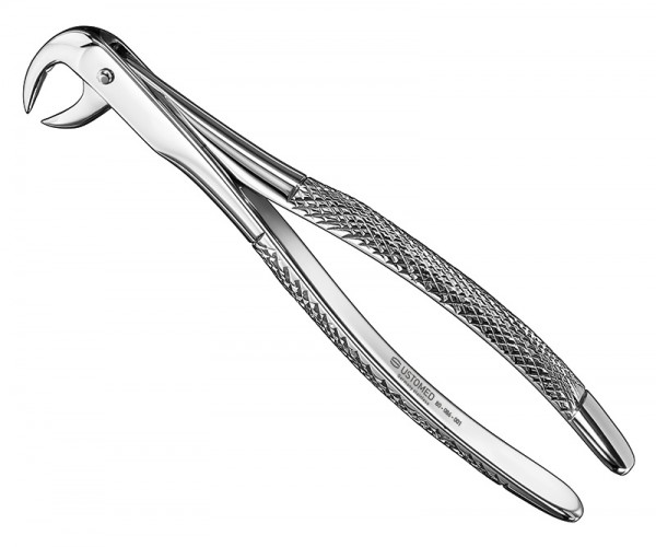 Extracting forceps, engl. patt., size 86A